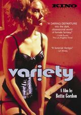 Variety - Poster