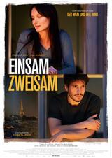Einsam Zweisam - Poster