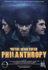 Metal Gear Solid - Philanthropy