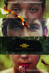 The Strange Ones - Poster