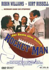 Rocket Man - Poster