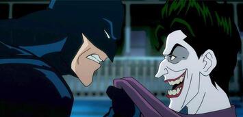 Bild zu:  Batman: The Killing Joke