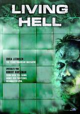 Living Hell - Das Grauen hat seine Wurzeln - Poster