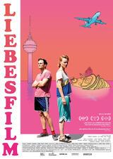 Liebesfilm - Poster