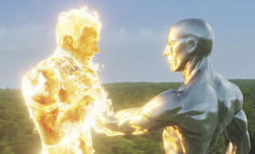 Fantastic Four: Rise of The Silver Surfer mit Chris Evans und Doug Jones - Bild 45