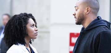 Grey's Anatomy: Maggie & Jackson