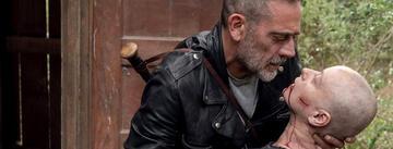 The Walking Dead: Negan hat Alpha getötet