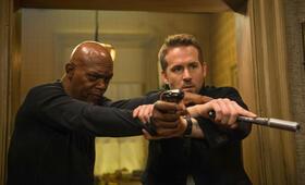 Killer's Bodyguard mit Samuel L. Jackson und Ryan Reynolds - Bild 39
