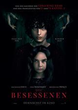 Die Besessenen - Poster