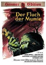 Der Fluch der Mumie - Poster