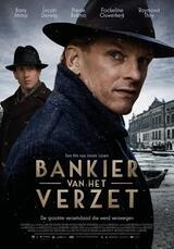 Der Bankier des Widerstands - Poster