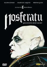 Nosferatu - Phantom der Nacht - Poster