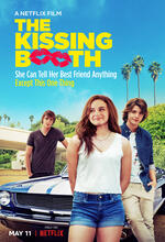 The Kissing Booth Poster