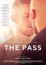The Pass - Poster