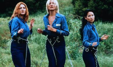 3 Engel für Charlie mit Cameron Diaz, Drew Barrymore und Lucy Liu - Bild 1