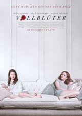 Vollblüter - Poster