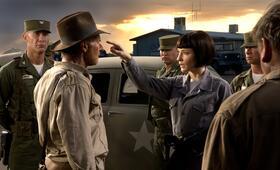 Indiana Jones und das Königreich des Kristallschädels mit Cate Blanchett - Bild 7
