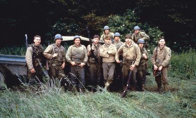 Der Soldat James Ryan mit Tom Hanks, Tom Sizemore, Barry Pepper und Edward Burns - Bild 11