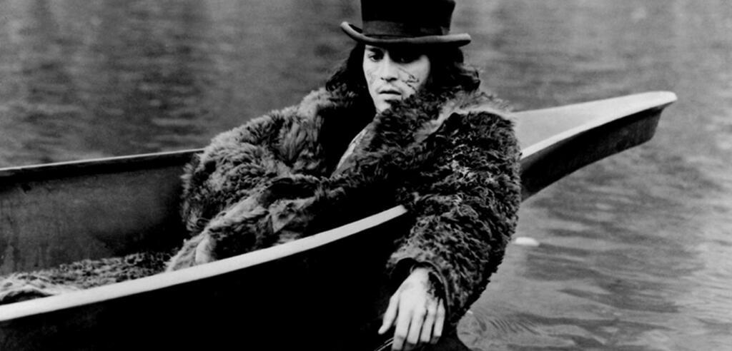 Dead Man von Jim Jarmusch