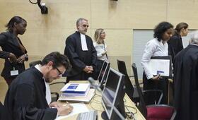 The International Criminal Court - Bild 10