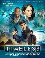 Timeless Episodenguide