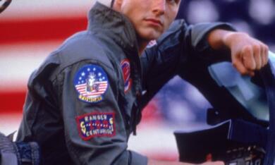 Top Gun - Sie fürchten weder Tod noch Teufel mit Tom Cruise - Bild 2