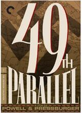 Der 49. Breitengrad - Poster