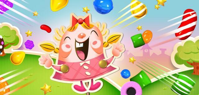 Beißt sich Activision an Candy Crush die Zähne aus?