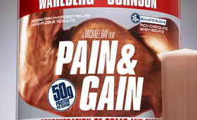 Pain & Gain - Bild 30