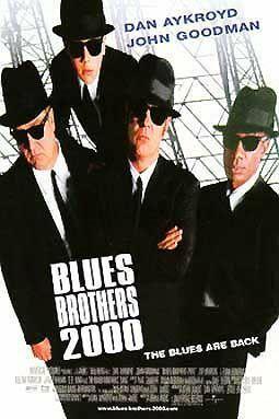 Blues Brothers 2000 - Bild 2 von 7