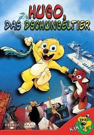 Hugo Das Dschungeltier Ganzer Film