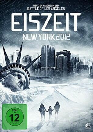 Eiszeit - New York 2012 - Bild 5 von 6