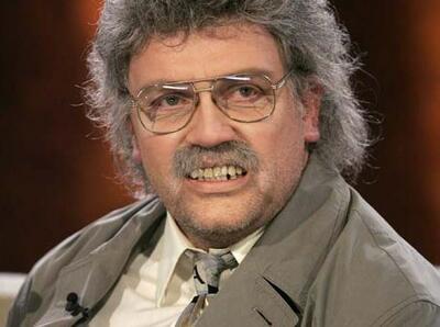 Vertraut Horst Schlämmer