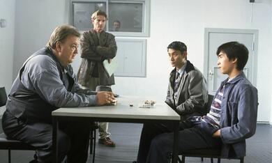 Sperling und der Mann im Abseits mit Dieter Pfaff, Philipp Moog und Maverick Quek - Bild 4