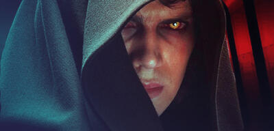 Star Wars: Anakin Skywalker in Rache der Sith