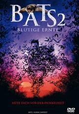 Bats 2: Blutige Ernte - Poster