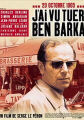 Ich sah den Mord an Ben Barka