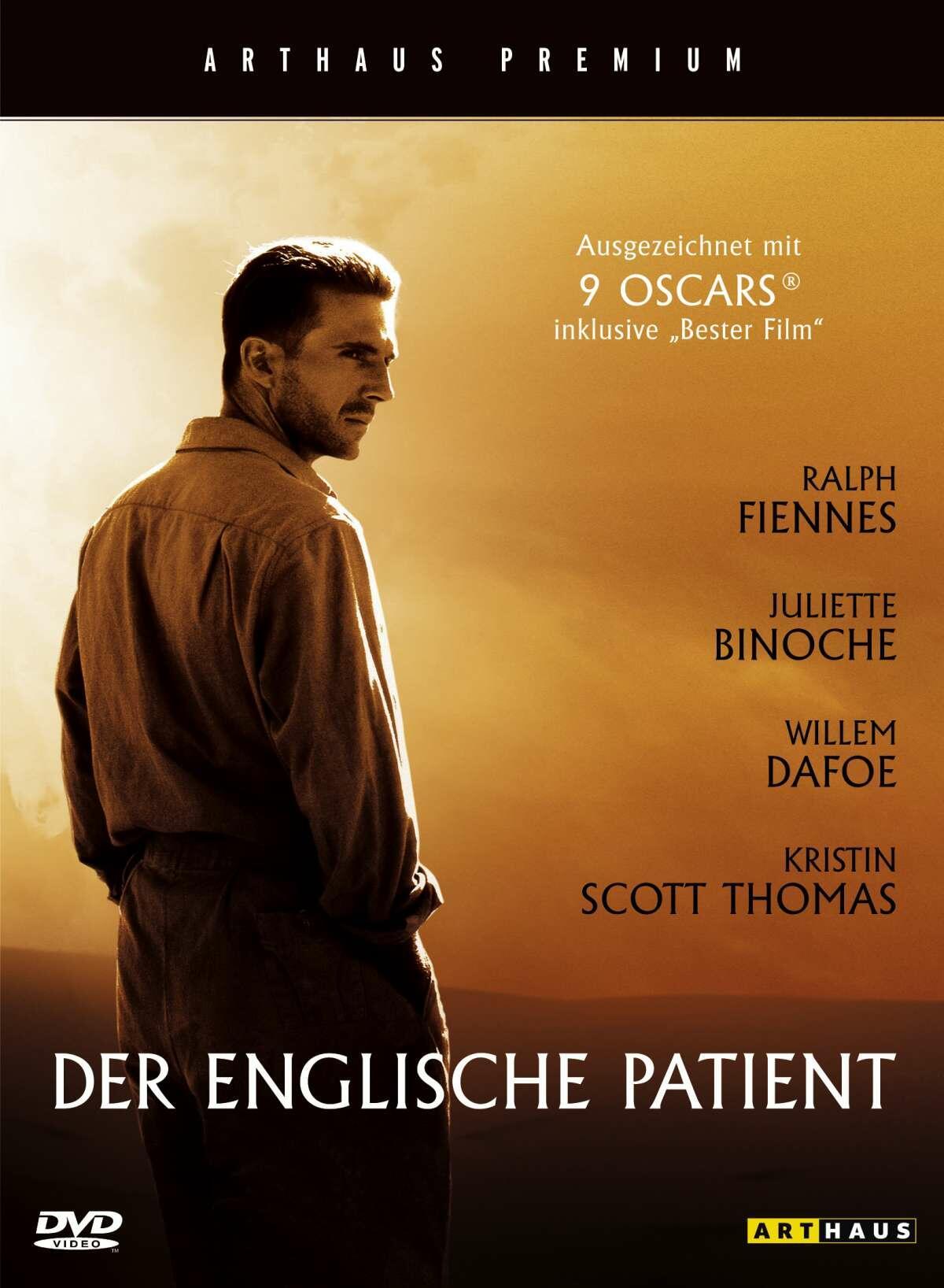 Der Patient Film