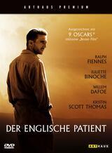Der englische Patient - Poster
