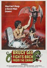Bruce Lee - Noch aus dem Grab schlage ich zurück