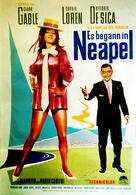 Es begann in Neapel