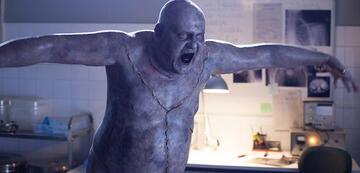Wäre dieser Zombie doch bloß in einem Kaufhaus aufgewacht.