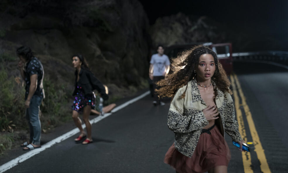 I Know What You Did Last Summer, I Know What You Did Last Summer - Staffel 1 mit Ashley Moore