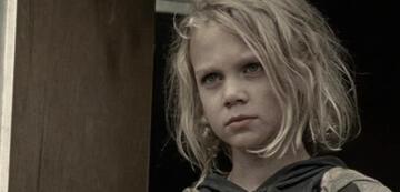 The Walking Dead: Winnie