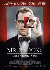 Mr. Brooks - Der Mörder in Dir - Poster