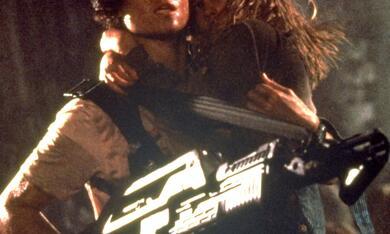 Aliens - Die Rückkehr mit Sigourney Weaver und Carrie Henn - Bild 12