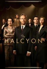 The Halcyon - Poster