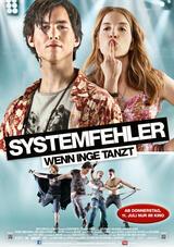 Systemfehler - Wenn Inge tanzt - Poster