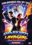 Die Abenteuer von Shark Boy und Lava Girl in 3-D