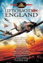 Luftschlacht um England Poster